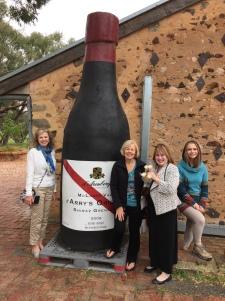 d'Arenberg Wines