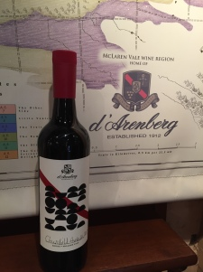 d'Arenberg Wines3